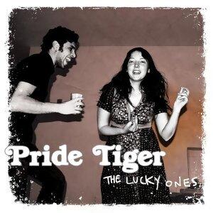 Pride Tiger 歌手頭像