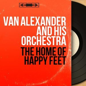 Van Alexander And His Orchestra 歌手頭像