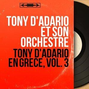 Tony d'Adario et son orchestre 歌手頭像
