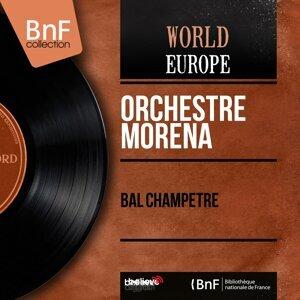 Orchestre Morena 歌手頭像