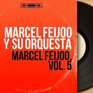 Marcel Feijoo y Su Orquesta 歌手頭像