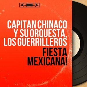 Capitán Chinaco y Su Orquesta, Los Guerrilleros 歌手頭像