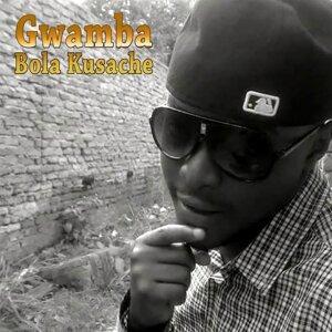Gwamba 歌手頭像