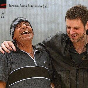 Fabrizio Bosso, Antonello Salis 歌手頭像