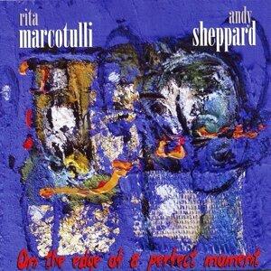 Rita Marcotulli, Andy Sheppard 歌手頭像