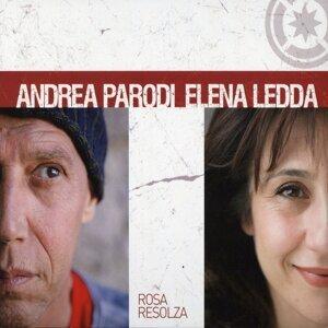 Andrea Parodi, Elena Ledda 歌手頭像
