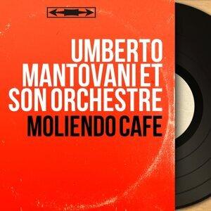 Umberto Mantovani et son orchestre 歌手頭像