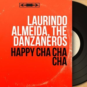 Laurindo Almeida, The Danzaneros 歌手頭像