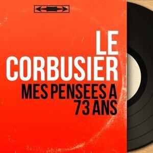 Le Corbusier アーティスト写真