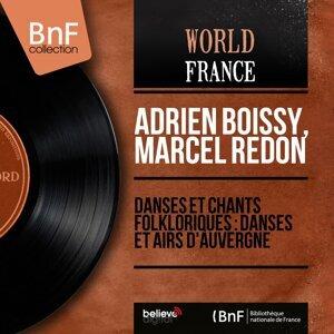 Adrien Boissy, Marcel Redon 歌手頭像
