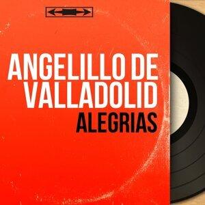 Angelillo de Valladolid アーティスト写真
