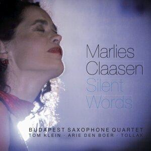 Marlies Claasen 歌手頭像