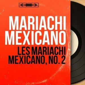 Mariachi Mexicano 歌手頭像