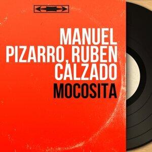 Manuel Pizarro, Ruben Calzado 歌手頭像