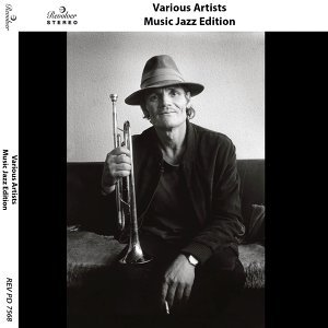 Chet Baker, Johnny Griffin, Clifford Brown 歌手頭像