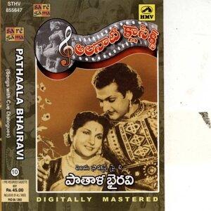 Ghantasala, P.Leela 歌手頭像