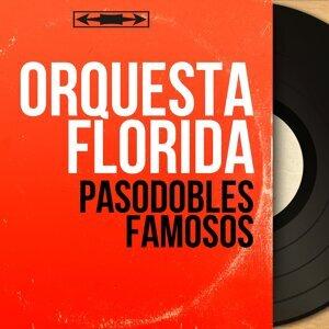 Orquesta Florida 歌手頭像