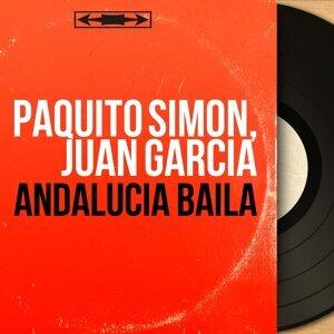 Paquito Simon, Juan Garcia 歌手頭像