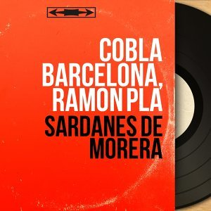 Cobla Barcelona, Ramon Pla 歌手頭像