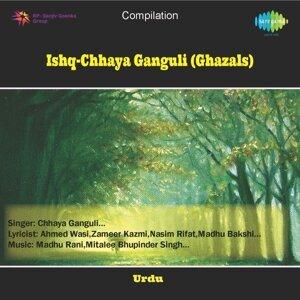 Chhaya Ganguli 歌手頭像