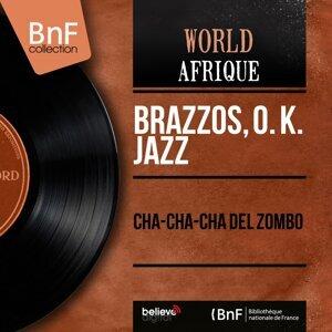 Brazzos, O. K. Jazz 歌手頭像