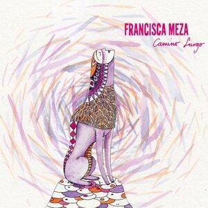 Francisca Meza アーティスト写真