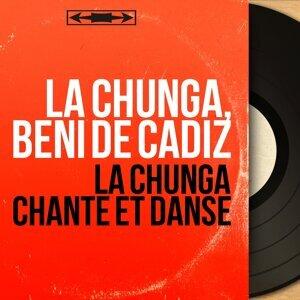 La Chunga, Beni de Cádiz 歌手頭像