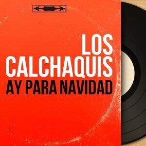 Los Calchaquis 歌手頭像