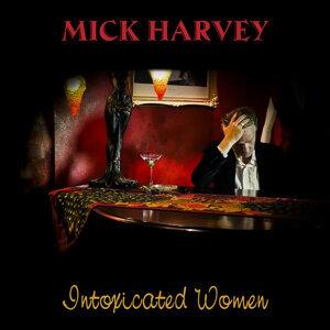 Mick Harvey (米奇哈維) 歌手頭像
