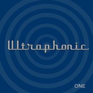 Ultraphonic 歌手頭像