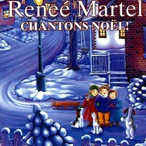 Renée Martel 歌手頭像