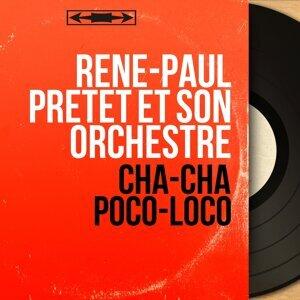 René-Paul Prêtet et son orchestre 歌手頭像