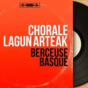 Chorale Lagun Arteak 歌手頭像