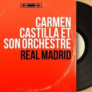 Carmen Castilla et son orchestre アーティスト写真