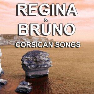 Régina & Bruno 歌手頭像