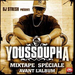 Youssoupha 歌手頭像