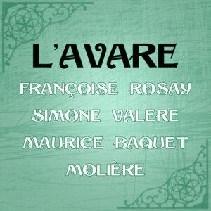Françoise Rosay 歌手頭像