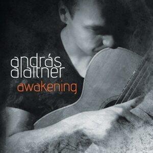 András Alaitner 歌手頭像