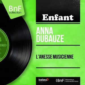 Anna Dubauze 歌手頭像