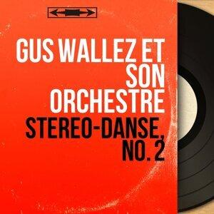 Gus Wallez et son orchestre アーティスト写真