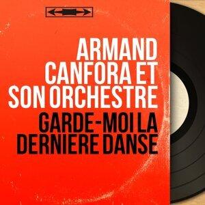 Armand Canfora et son orchestre 歌手頭像