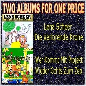 Lena Scheer, Wer Kommt Mit Projekt 歌手頭像