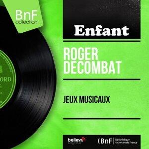 Roger Decombat 歌手頭像