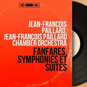 Jean-François Paillard, Jean-François Paillard Chamber Orchestra 歌手頭像
