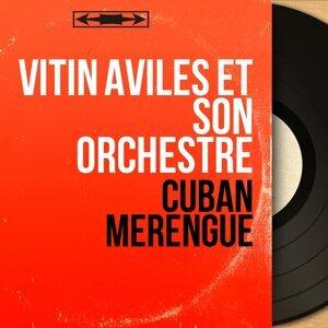 Vitín Avilés et son orchestre アーティスト写真