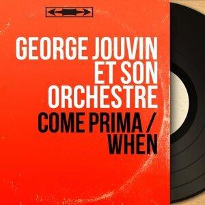 George Jouvin et son orchestre 歌手頭像