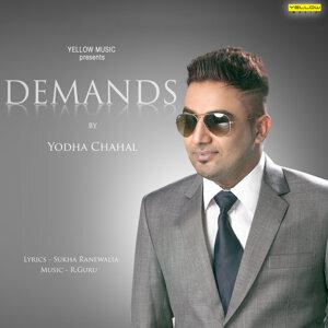 Yodha Chahal 歌手頭像