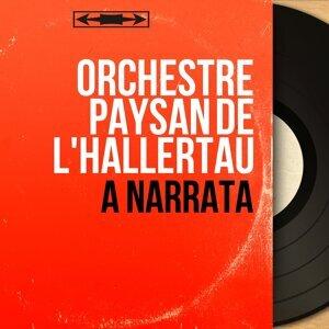 Orchestre paysan de l'Hallertau アーティスト写真