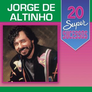 Jorge de Altinho 歌手頭像