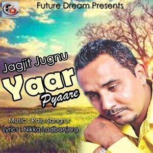 Jagjit Jugnu アーティスト写真